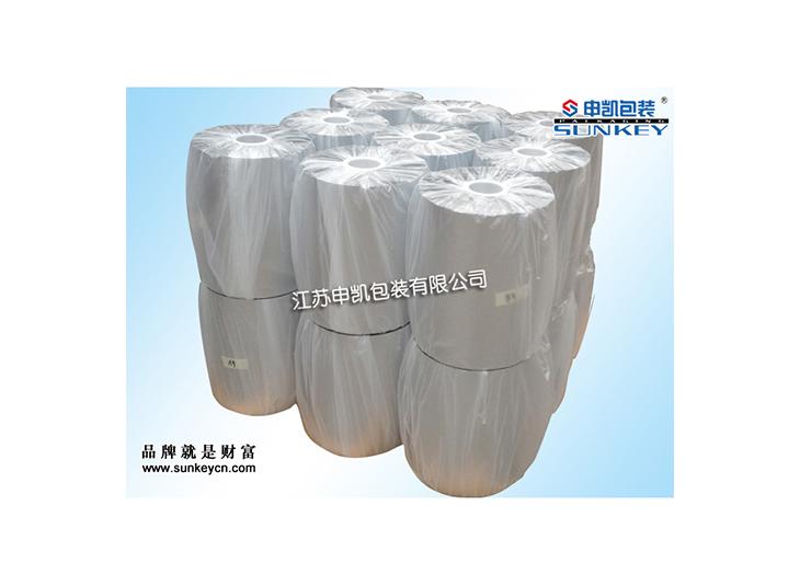 零件外用铝塑膜