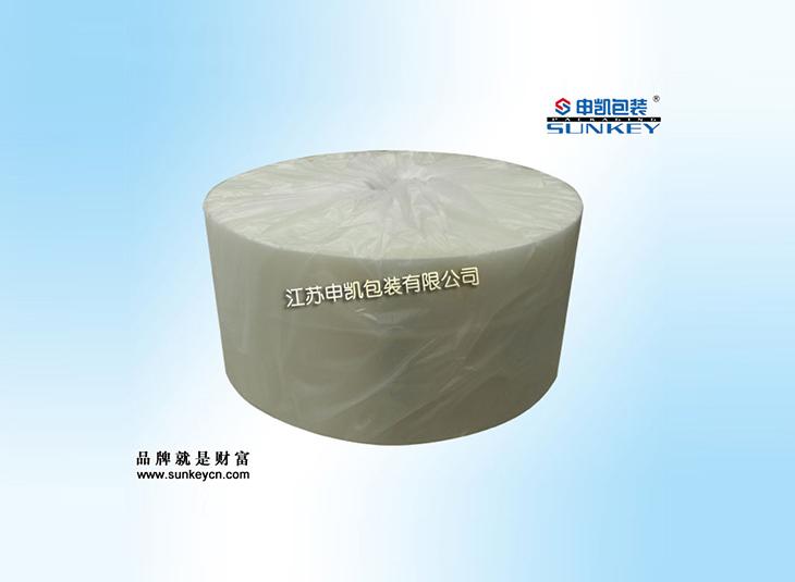 空白透明复合膜