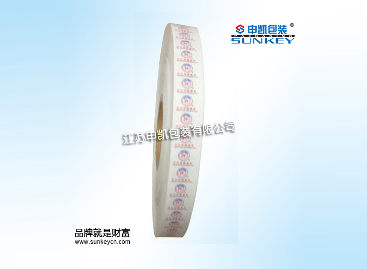 窄条纸铝塑复合膜