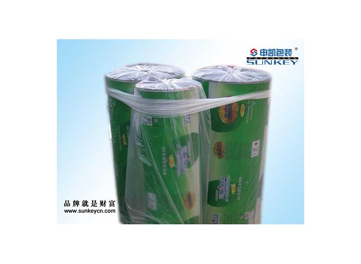 液体镭射膜|液体自动卷膜|液体镭射复合卷膜
