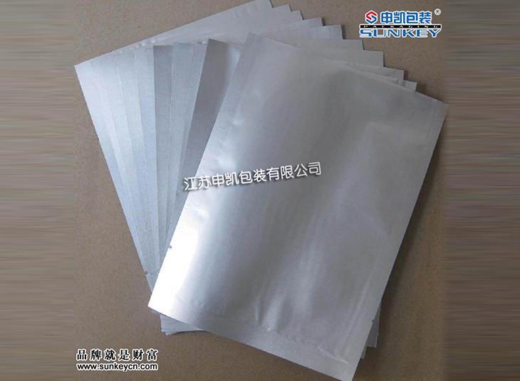 三边封铝箔袋 铝塑复合卷膜直播吧cba直播 铝塑直播吧cba直播