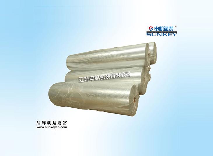 药用铝箔复合膜