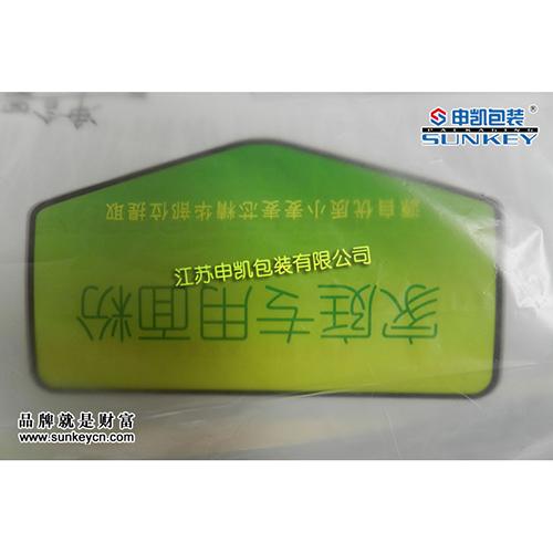 彩印食品复合卷膜