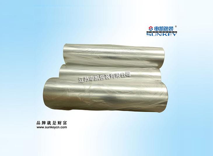 食品铝塑复合膜