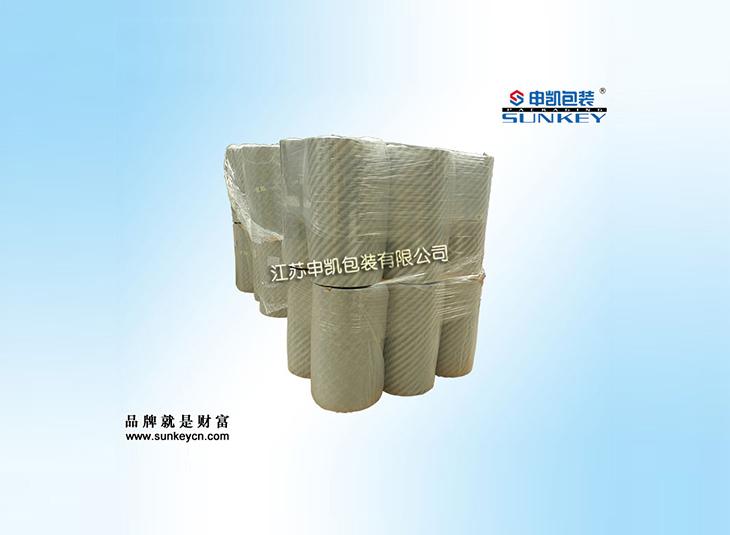 铝塑多层复合卷膜