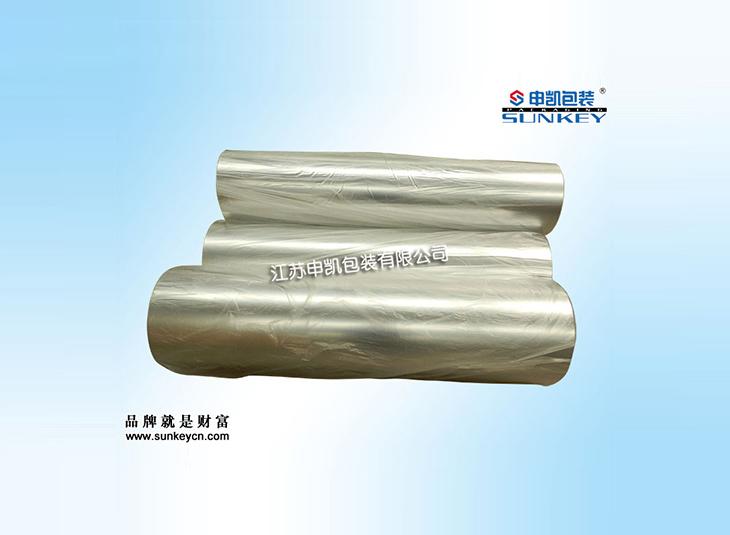 不印刷铝塑复合膜