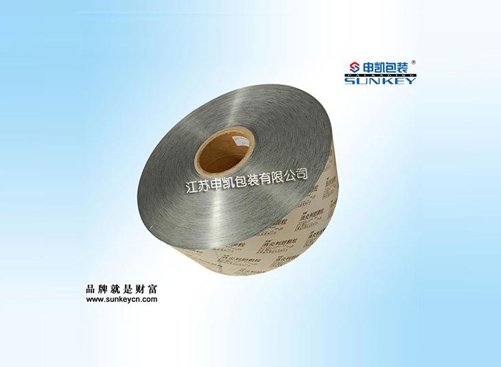 单色印刷铝塑膜