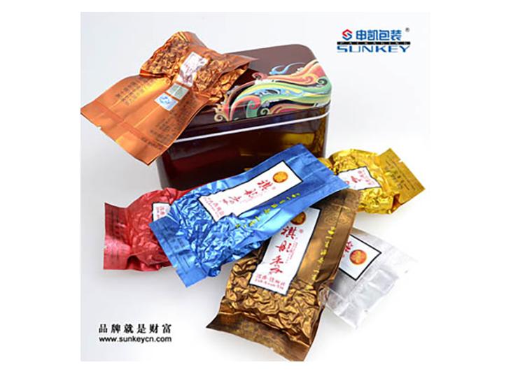 安徽食品抽真空袋