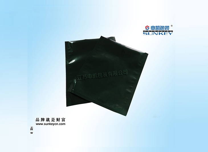 粒子铝箔真空袋