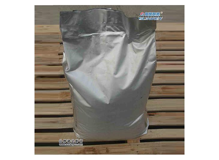 25KG铝箔袋 25KG粒子袋 25KG塑料粒子袋