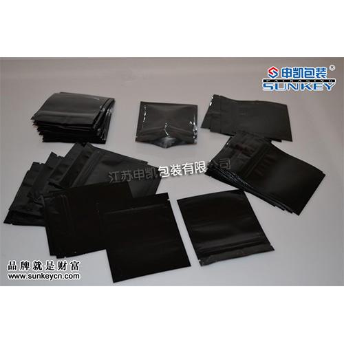 铝箔袋生产