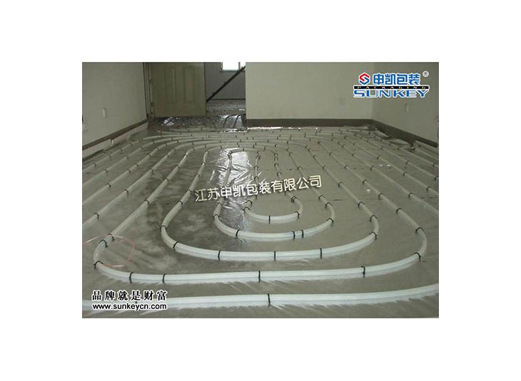 地板辐射地暖膜