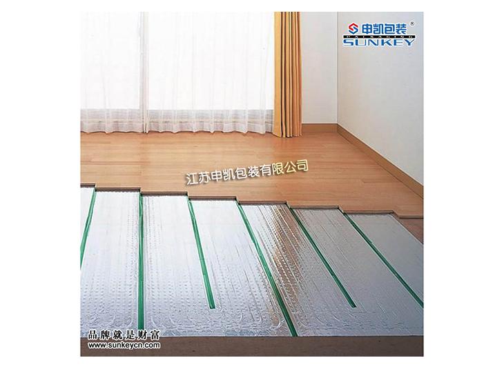 地板反射采暖膜