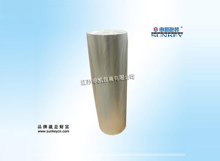 颗粒药用铝箔膜