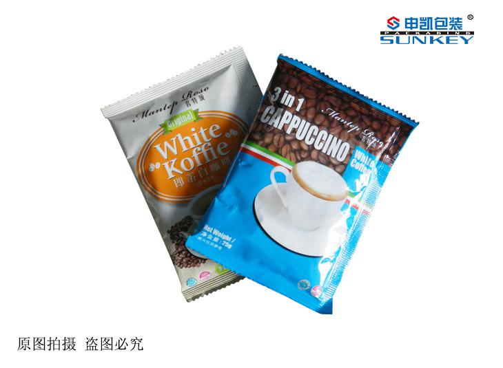 食品级咖啡铝箔yabo直播网址袋