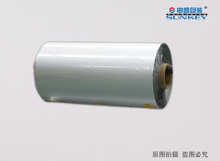 铝箔复合膜厂家